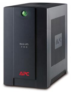 """UPS APC, """"Back-UPS BX"""", Line Int., mini tower, 700VA/390W, AVR"""