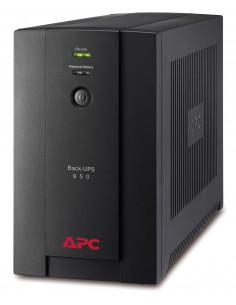 """UPS APC, """"Back-UPS BX"""", Line Int., mini tower, 950VA/480W, AVR"""