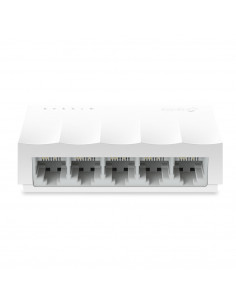 "SWITCH TP-LINK 5 porturi 10/100 Mbps LiteWave, fanless ""LS1005"""