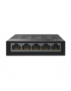 "SWITCH TP-LINK 5 porturi Gigabit LiteWave, fanless ""LS1005G"""