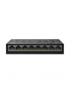 "SWITCH TP-LINK 8 porturi Gigabit LiteWave, fanless ""LS1008G"""