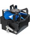 COOLER DEEPCOOL, skt. AMD socket, racire cu aer, vent. 92 mm