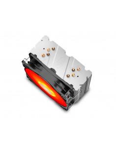 COOLER DEEPCOOL, skt. universal, racire cu aer, vent. 120 mm