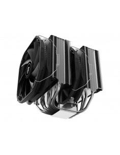 COOLER DEEPCOOL, skt. universal, racire cu aer, vent. 140 mm x