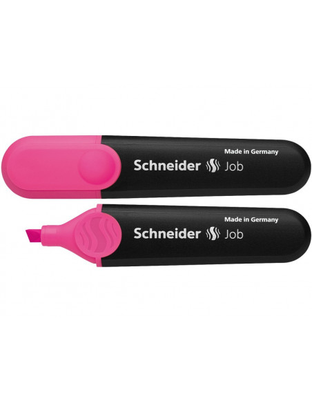 Textmarker Schneider Job - Roz