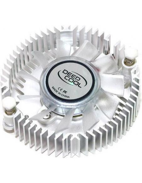 COOLER DEEPCOOL, skt. VGA, racire cu aer, vent. 50 mm, 3400