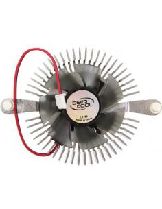 COOLER DEEPCOOL, skt. VGA, racire cu aer, vent. 50 mm, 3600