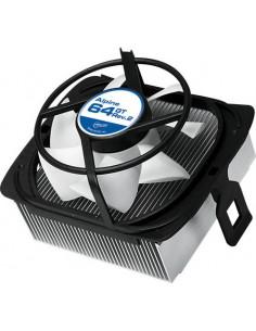 COOLER ARCTIC, skt. AMD socket, racire cu aer, vent. 80 mm