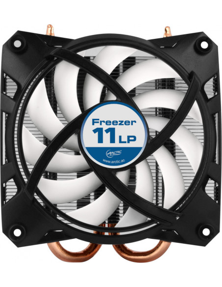 COOLER ARCTIC, skt. Intel socket, racire cu aer, vent. 92 mm
