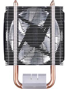 COOLER COOLER MASTER, skt. universal, racire cu aer, vent. 120
