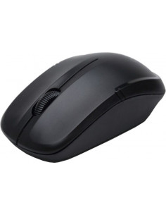 MOUSE DELUX, notebook, PC, wireless, optic, Wireless, 1000 dpi