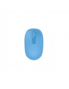 """MOUSE MICROSOFT, """"Mobile 1850"""" notebook, PC, wireless, optic"""