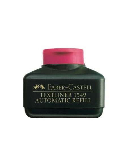 Refill Textmarker Faber-Castell - Roz