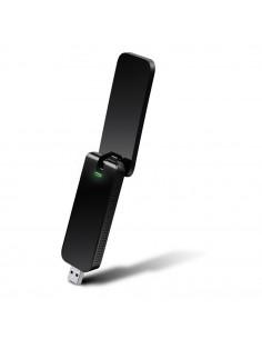 ADAPTOR RETEA TP-LINK AC1200, extern wireless 2.4 GHz | 5 GHz