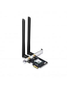 ADAPTOR RETEA TP-LINK AC1200, intern wireless 2.4 GHz | 5 GHz