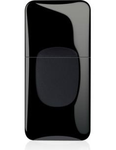 ADAPTOR RETEA TP-LINK mini, extern wireless 2.4 GHz, USB 2.0
