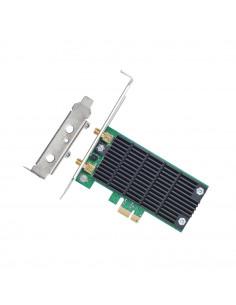 PLACA RETEA TP-LINK AC1200, intern wireless 2.4 GHz | 5 GHz