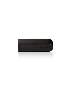 ADAPTOR RETEA D-LINK, extern, USB 2.0, port RJ-45, 100 Mbps