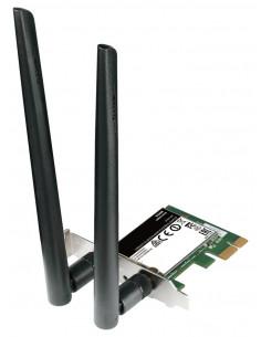 PLACA RETEA D-LINK, intern wireless 2.4 GHz | 5 GHz, PCI-E