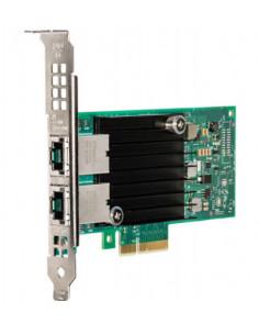 PLACA RETEA INTEL X550T2, intern, PCI-E, port RJ-45 x 2, 10000