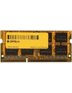 """SODIMM ZEPPELIN, 2 GB DDR3, 1333 MHz, """"ZE-SD3-2G1333"""""""