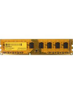 Memorii ZEPPELIN DDR3 8 GB, frecventa 1600 MHz, 1 modul