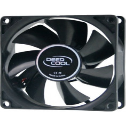 VENTILATOR DEEPCOOL PC 80x80x25 mm ''Xfan 80'' 4110 001 001 /