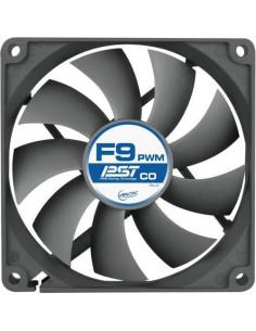 """VENTILATOR ARCTIC PC 92x92x25 mm, """"F9 PWM PST"""", w/ PWM &amp"""