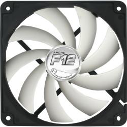 "VENTILATOR ARCTIC PC 120x120x25 mm, ''F12 "", low noise FD"