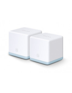 MESH MERCUSYS, wireless, router AC1200, pt interior, 1200 Mbps