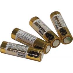"BATERIE GP BATTERIES AA (R6), 1.5V alcalina, 4 buc., ""GP15A-BL4"""