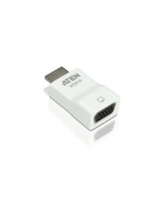 ADAPTOR video ATEN, HDMI (T) la VGA (M), Full HD (1920x1080) la