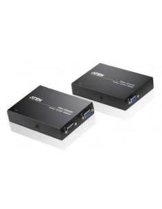 CABLU video ATEN, extender, VGA (M) | VGA (T) | RJ-45 la VGA