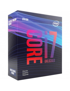 Procesor Intel Core i7-9700KF 3.6GHZ LGA1151 CPU Specifications