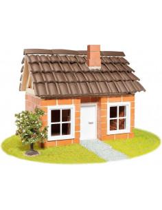 Casa Framework, Joc Constructie Teifoc