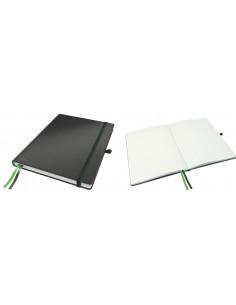 Caiet de birou LEITZ Complete, A4, dictando, negru