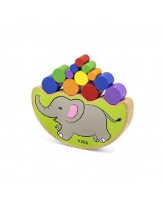 Elefantul echilibrist – joc de balans