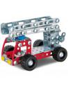 Masina De Pompieri, Joc Constructie Eitech