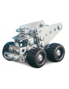Mini Camion Autobasculant, Joc Constructie Eitech
