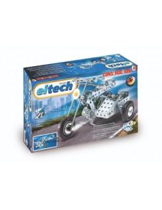 Modele De Motocicleta, Joc Constructie Eitech