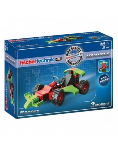 Set Constructie Fischertechnik Advanced Racers 3 Modele
