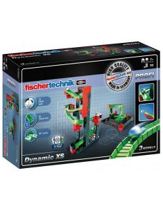 Set Constructie Fischertechnik Profi Dynamic Xs 3 Modele
