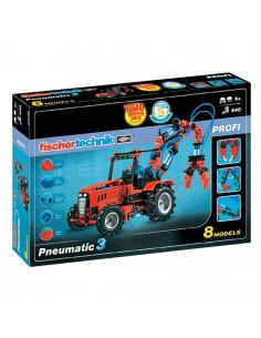 Set Constructie Fischertechnik Profi Pneumatic 3 8 Modele