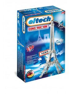 Turnul Eiffel, Joc Constructie Eitech