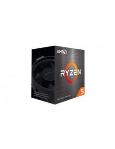 Procesor AMD Ryzen 5 5600X 3.7GHz/4.6GHz AM4 no cooler