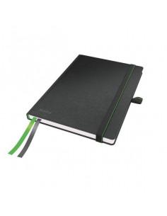 Caiet de birou LEITZ Complete, A5, dictando, negru