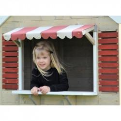 Casuta de gradina Beach Shop (M16), Wendi Toys