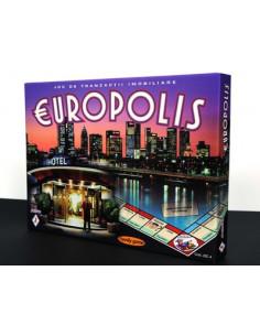 Europolis Tranzactii Imobiliare, Joc Juno
