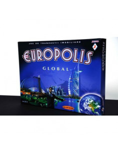 Europolis Global, Joc Juno