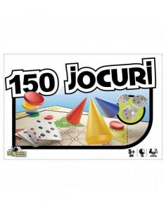 150 Jocuri Intr-Unul Singur, Joc Noriel